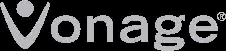 Logotipo de Vonage